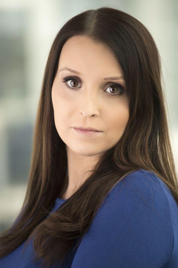Anna Bartoszewska